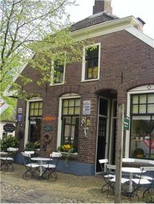 cafe en winkel orvelte